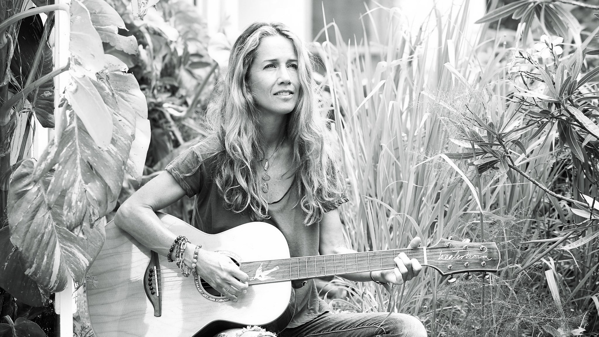 Heather Nova - The Pearl Acoustic Tour