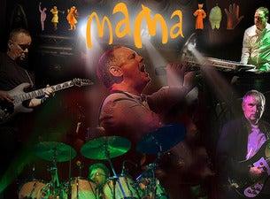 MAMA - Genesis Tribute, 2021-02-21, Амстердам