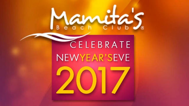 Hard Rock Cafe San Francisco Presents: A Roaring New Year's Eve