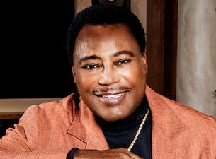 George Benson tickets (Copyright © Ticketmaster)