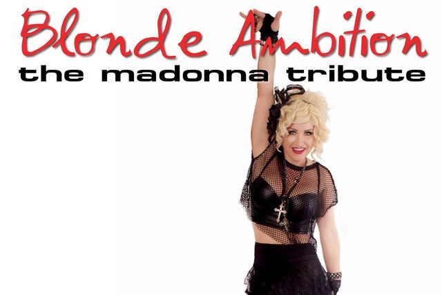 Blonde Ambition - The Madonna Tribute
