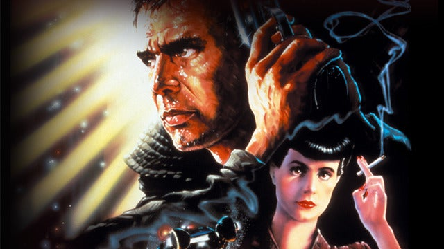 Blade Runner Performed Live To Picture By 11-Piece Musical Ensemble tickets | Copyright © Ticketmaster