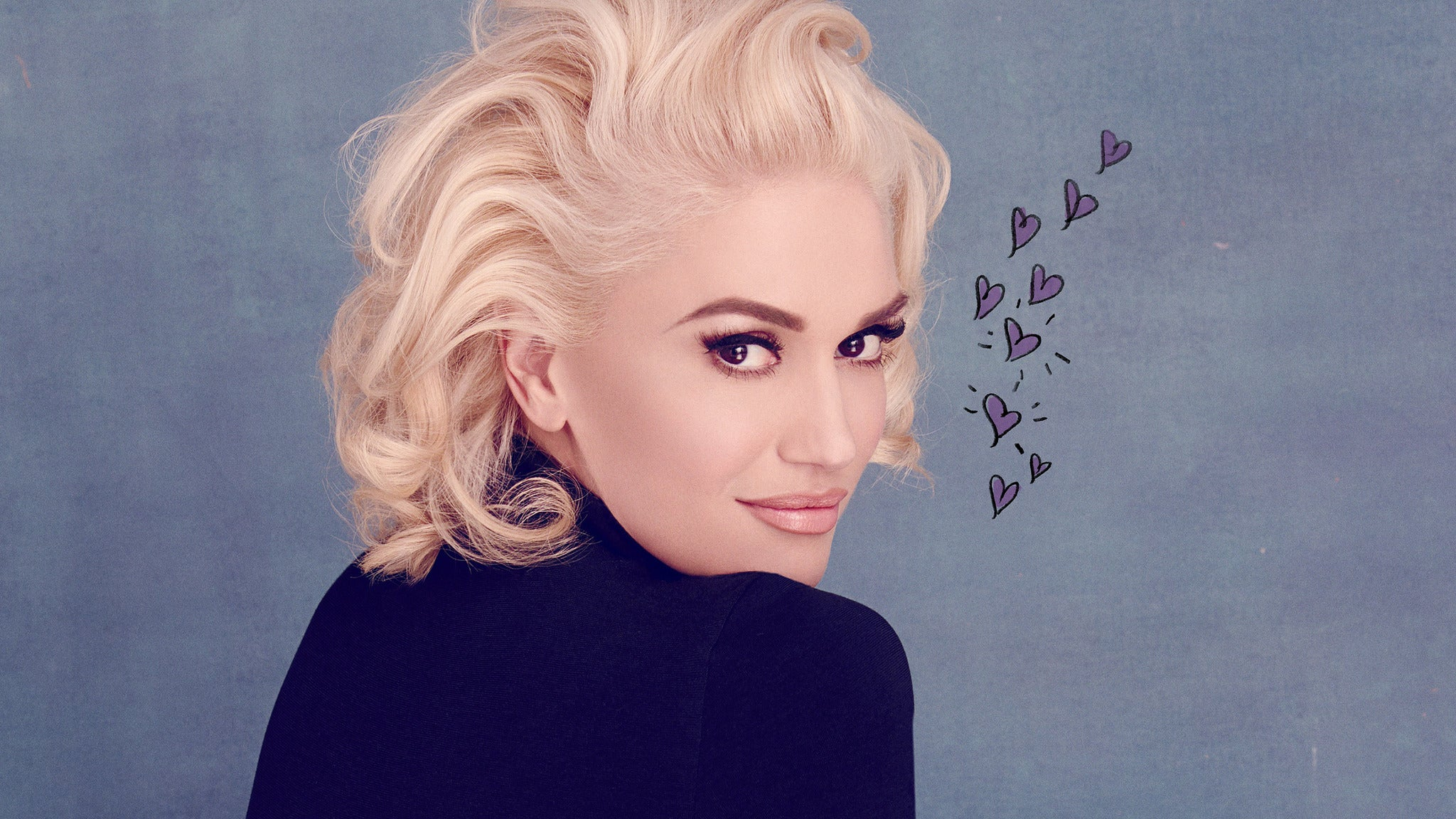Gwen Stefani: This Is What the Truth Feels Like Tour