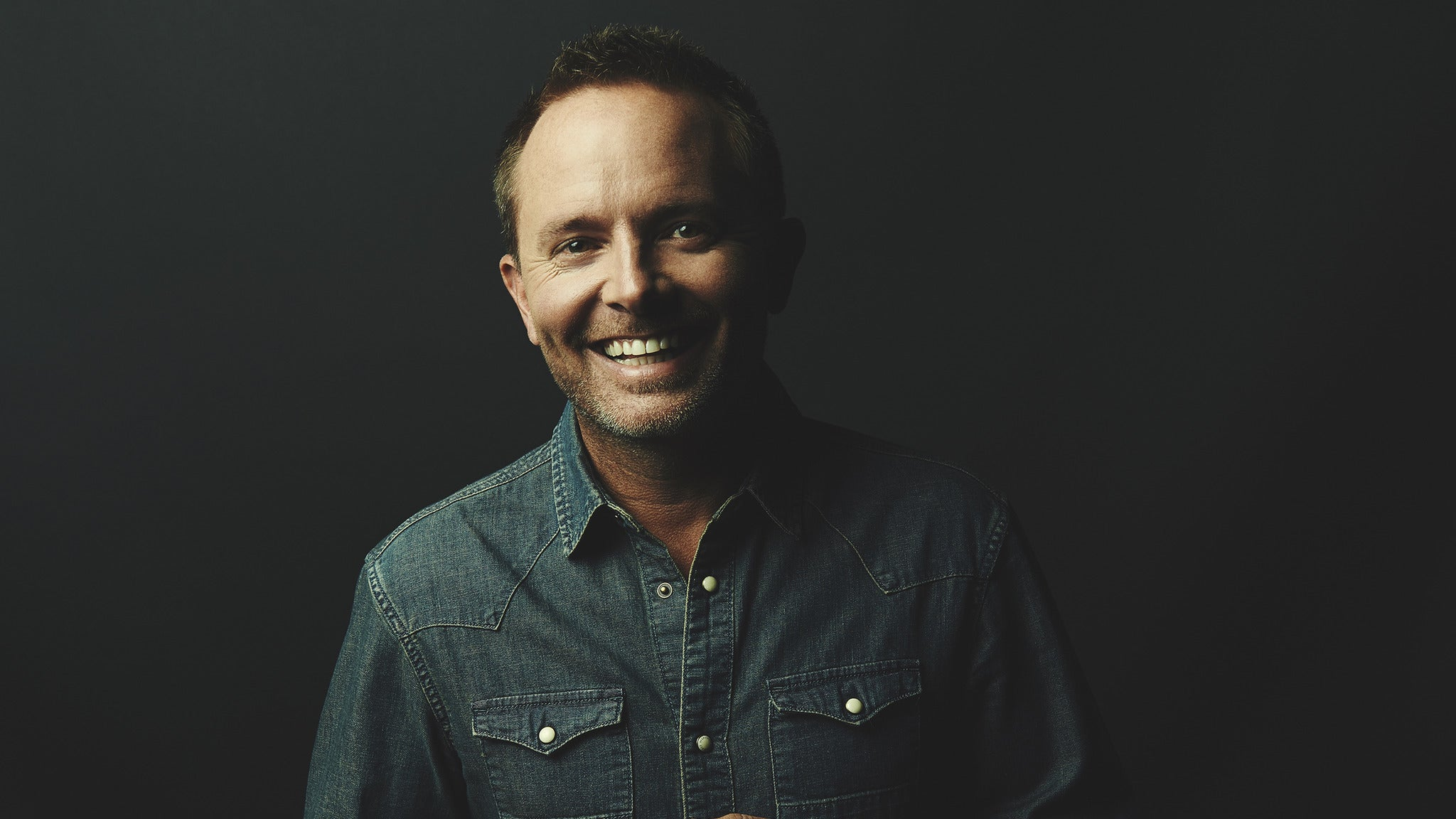 Chris Tomlin at Martin Luther King Jr Arena