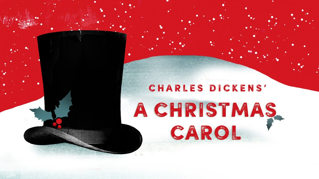 Hotels near A Christmas Carol Events