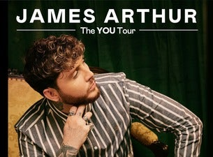 James Arthur, 2020-01-22, Barcelona