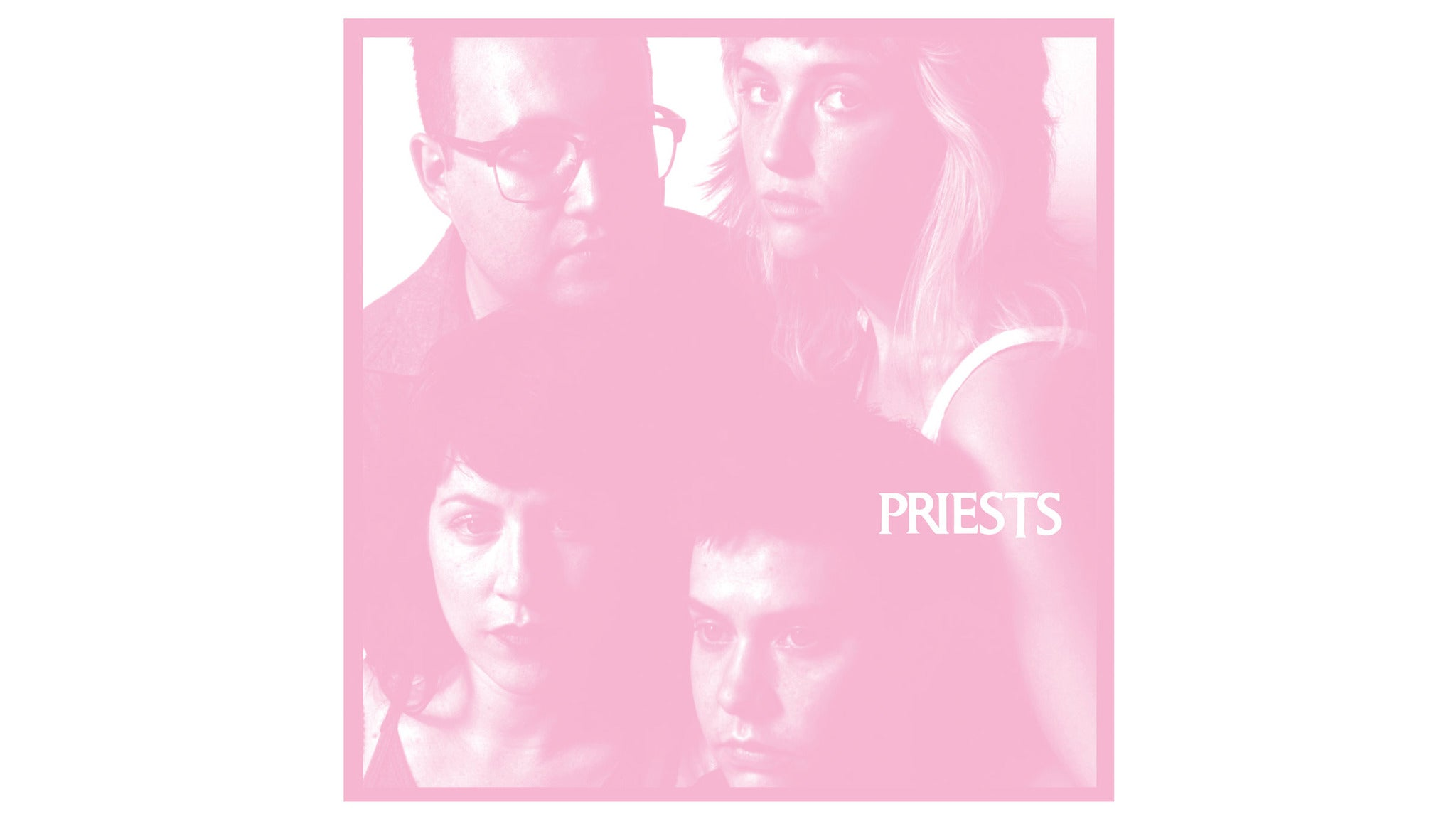 Priests w/ Sons of an Illustrious Father