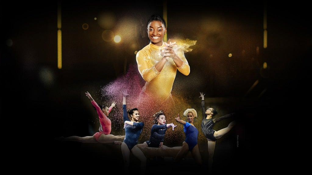 Hotels near Gold Over America Tour Starring Simone Biles Events