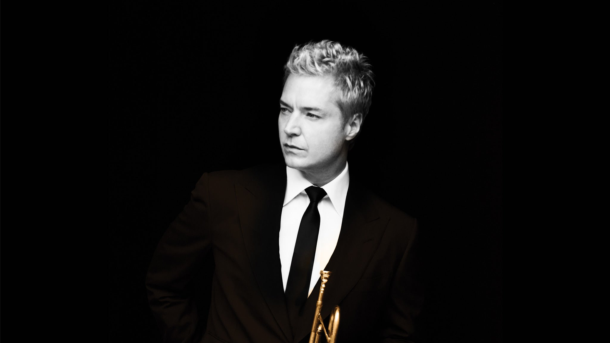 Chris Botti at Community Theatre-NJ