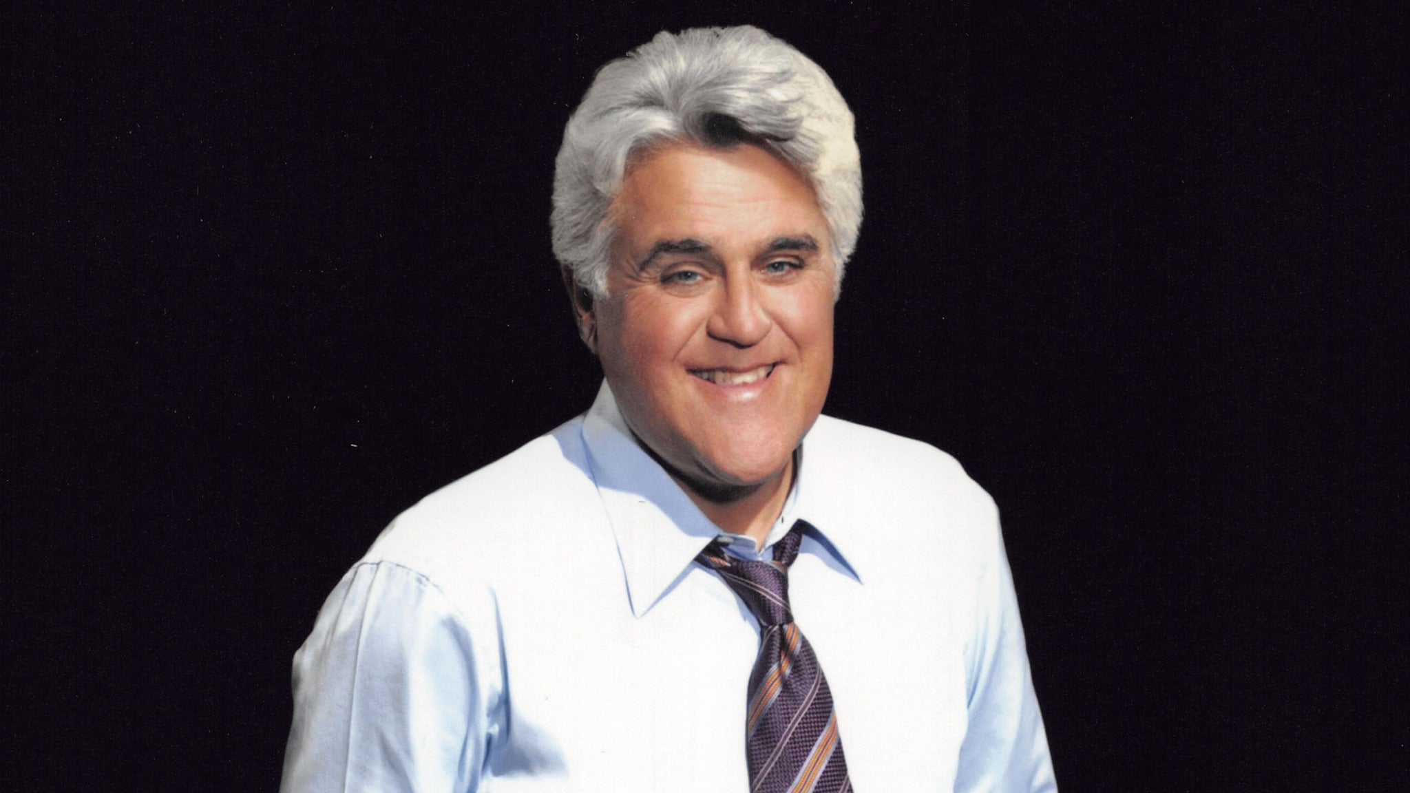 Jay Leno at Bergen Performing Arts Center