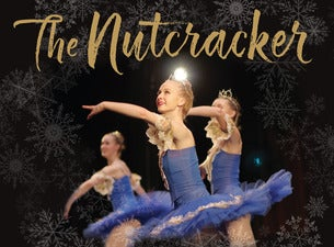 Nutcracker Ballet at Stephens Auditorium