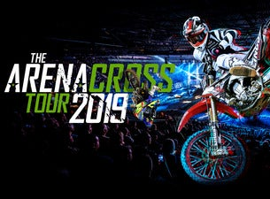 Nitro Arenacross Nationals