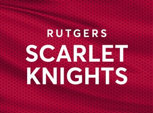 Rutgers Scarlet Knights Womens Basketball vs. Illinois Fighting Illini Womens Basketball