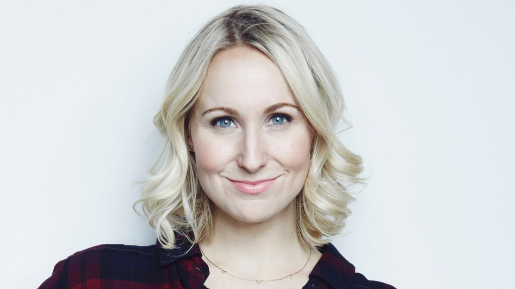 Hotels near Nikki Glaser Events