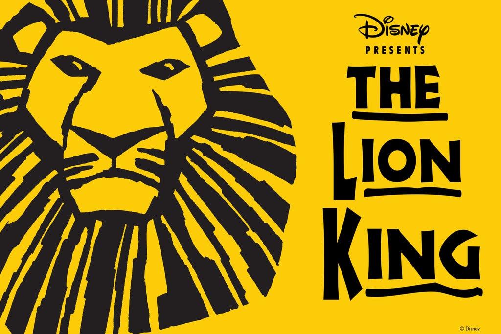 The Lion King (new York, Ny) | New York, NY | Minskoff Theatre | December 9, 2017