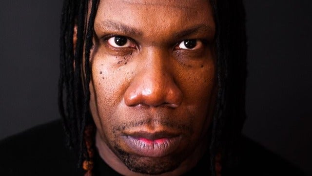 Blak Twang, Rodney P & Ty and KRS-One Combined Ticket
