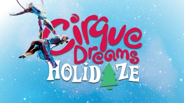 Cirque Dreams Holidaze (Touring)