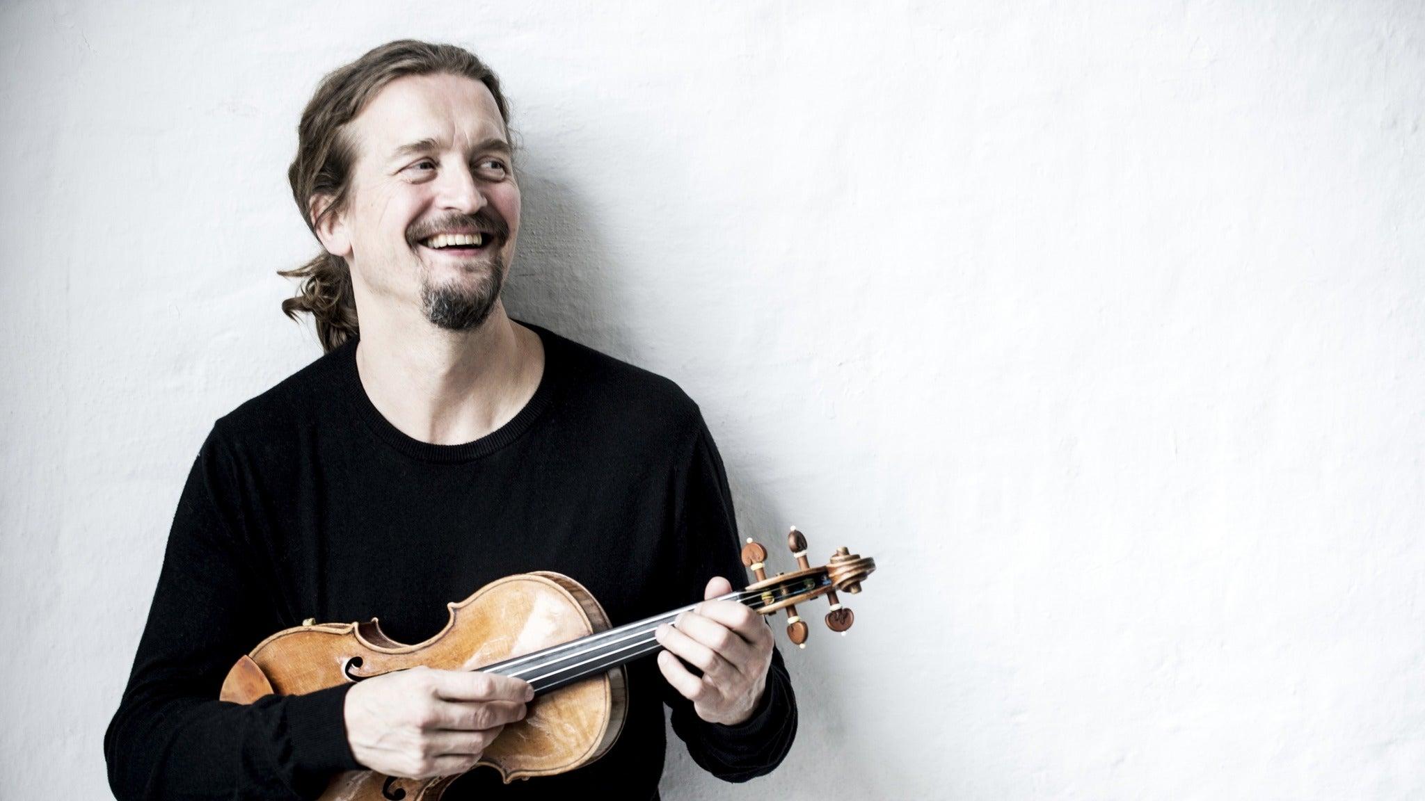 Christian Tetzlaff w/ Lars Vogt