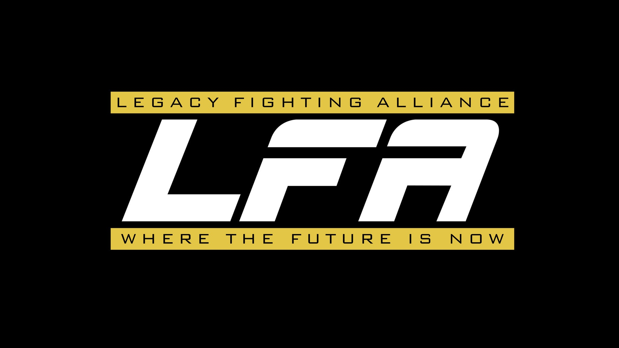Legacy Fighting Alliance - LFA