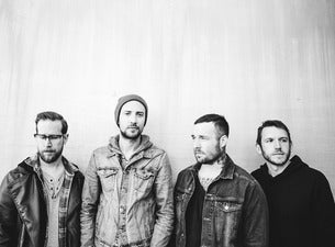 Emarosa, Too Close To Touch, Vaines