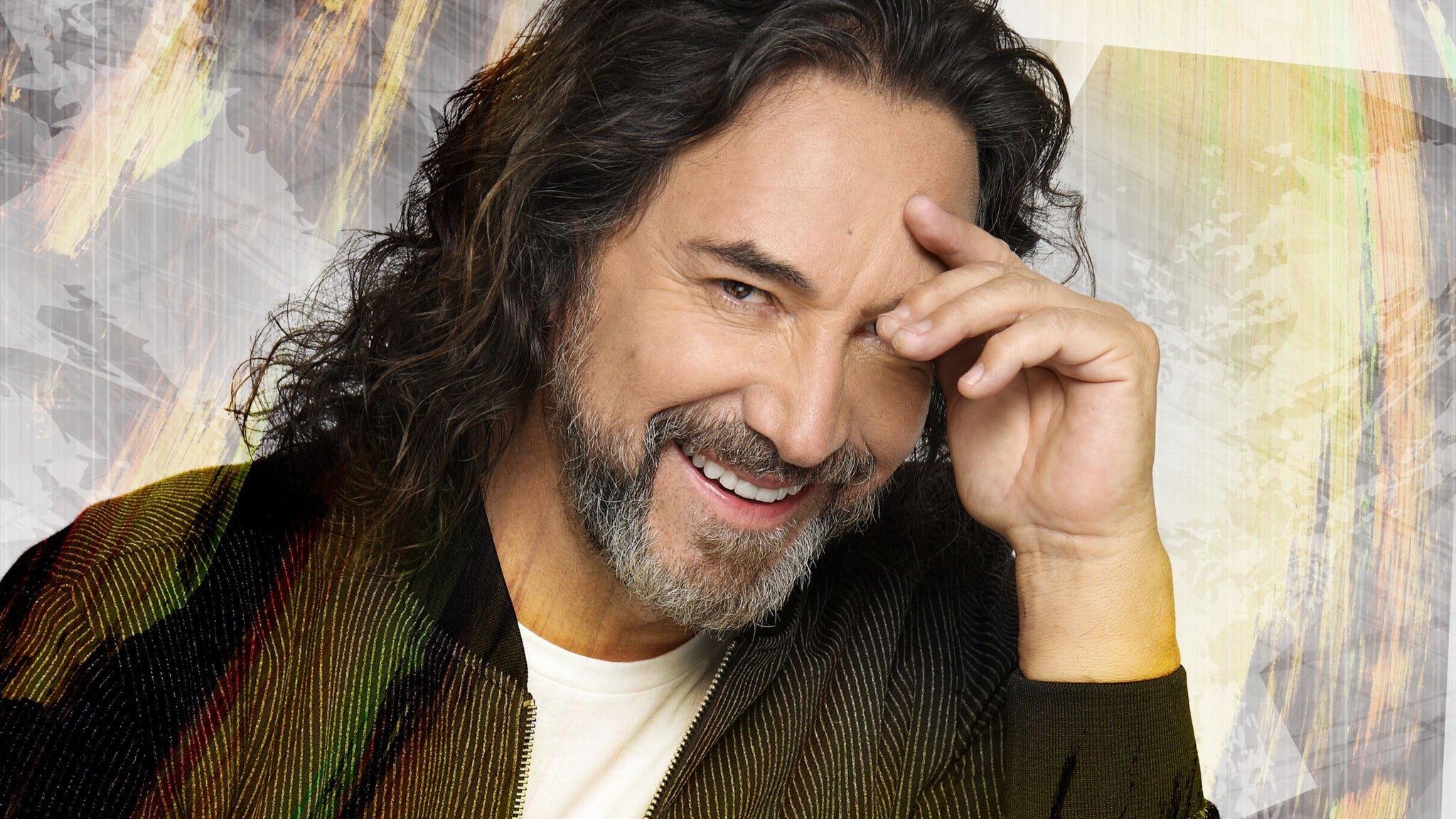 Marco Antonio Solis: El Mas Querido at BOK Center
