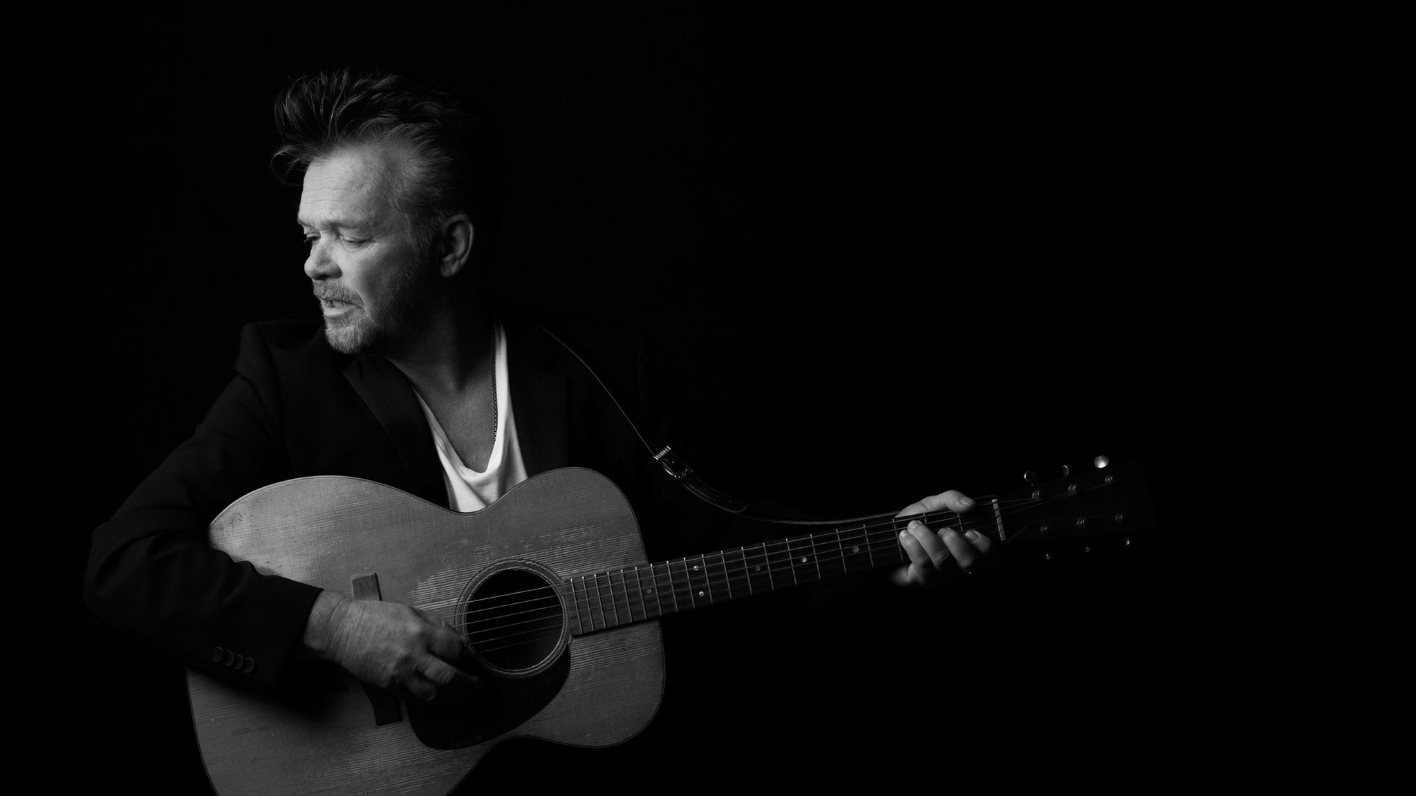 John Mellencamp at Morris Performing Arts Center - South Bend, IN 46601