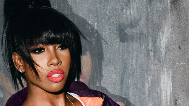 Sevyn Streeter // Dallas