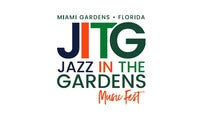 2018 Jazz in the Gardens - Opening Night Party