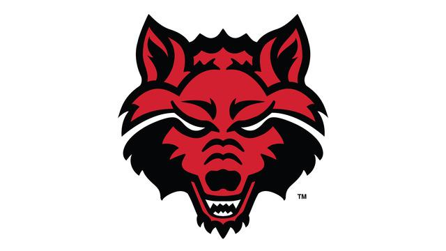 Arkansas State Red Wolves Football live