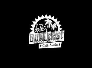The Dualers, 2021-05-01, Glasgow