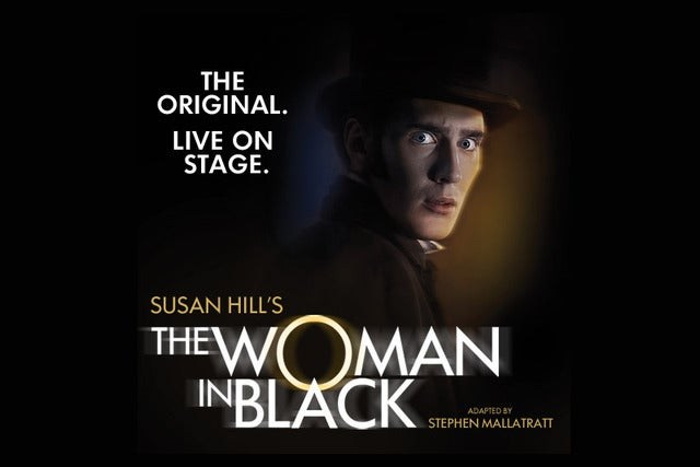 The Woman In Black at Royal George Theatre