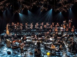 Metropole Orkest & Cello Giants, 2020-10-25, Utrecht