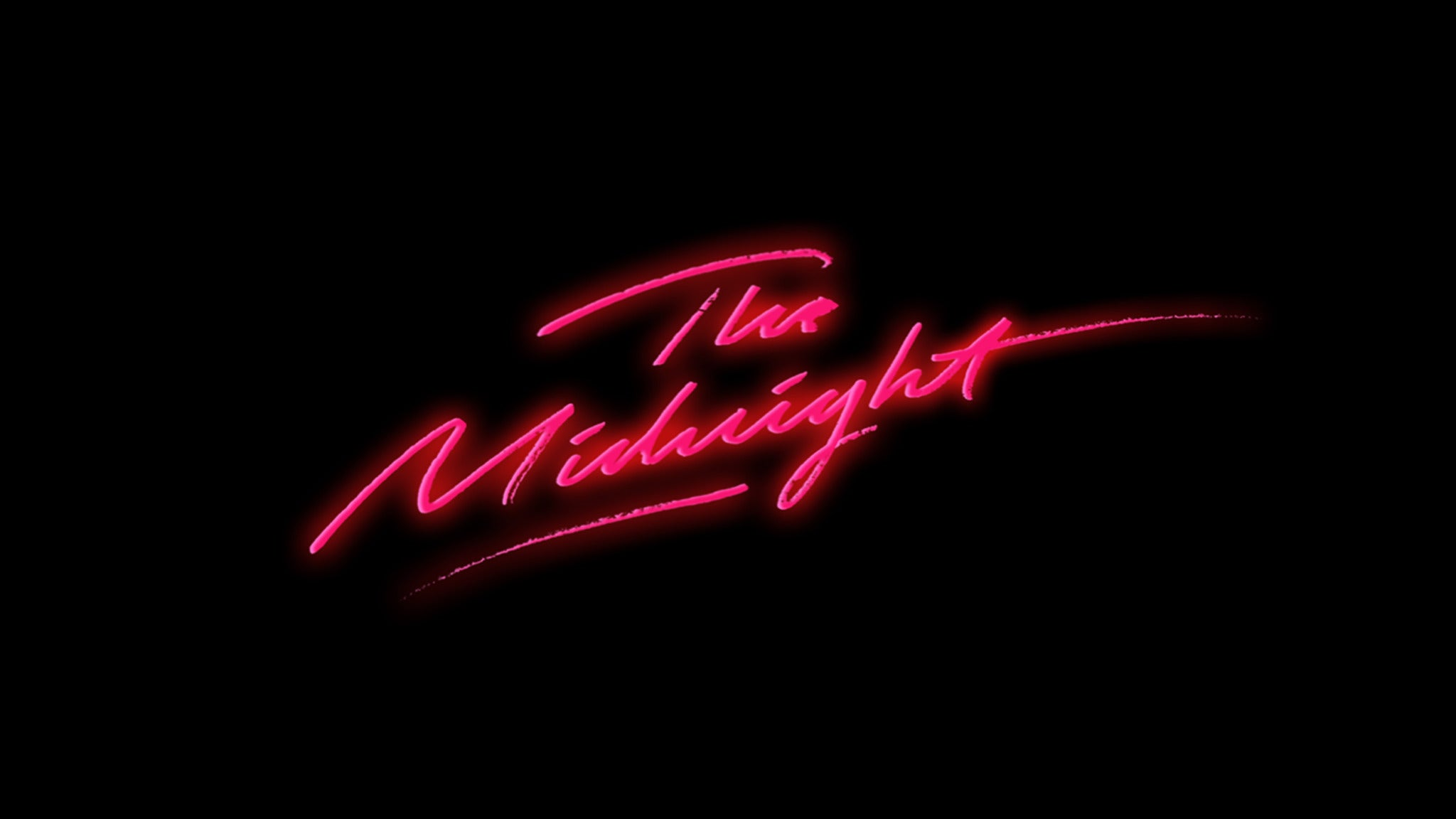 The Midnight at Tower Theatre - Oklahoma City