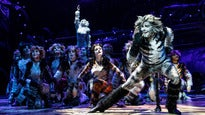 Cats (Touring) presale code for show tickets in Reading, PA (The Santander Performing Arts Center)