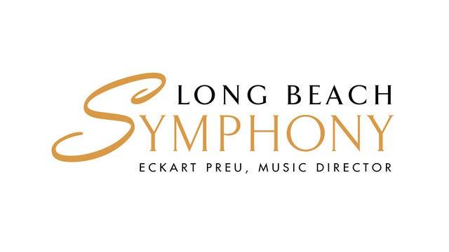 Long Beach Symphony Pops