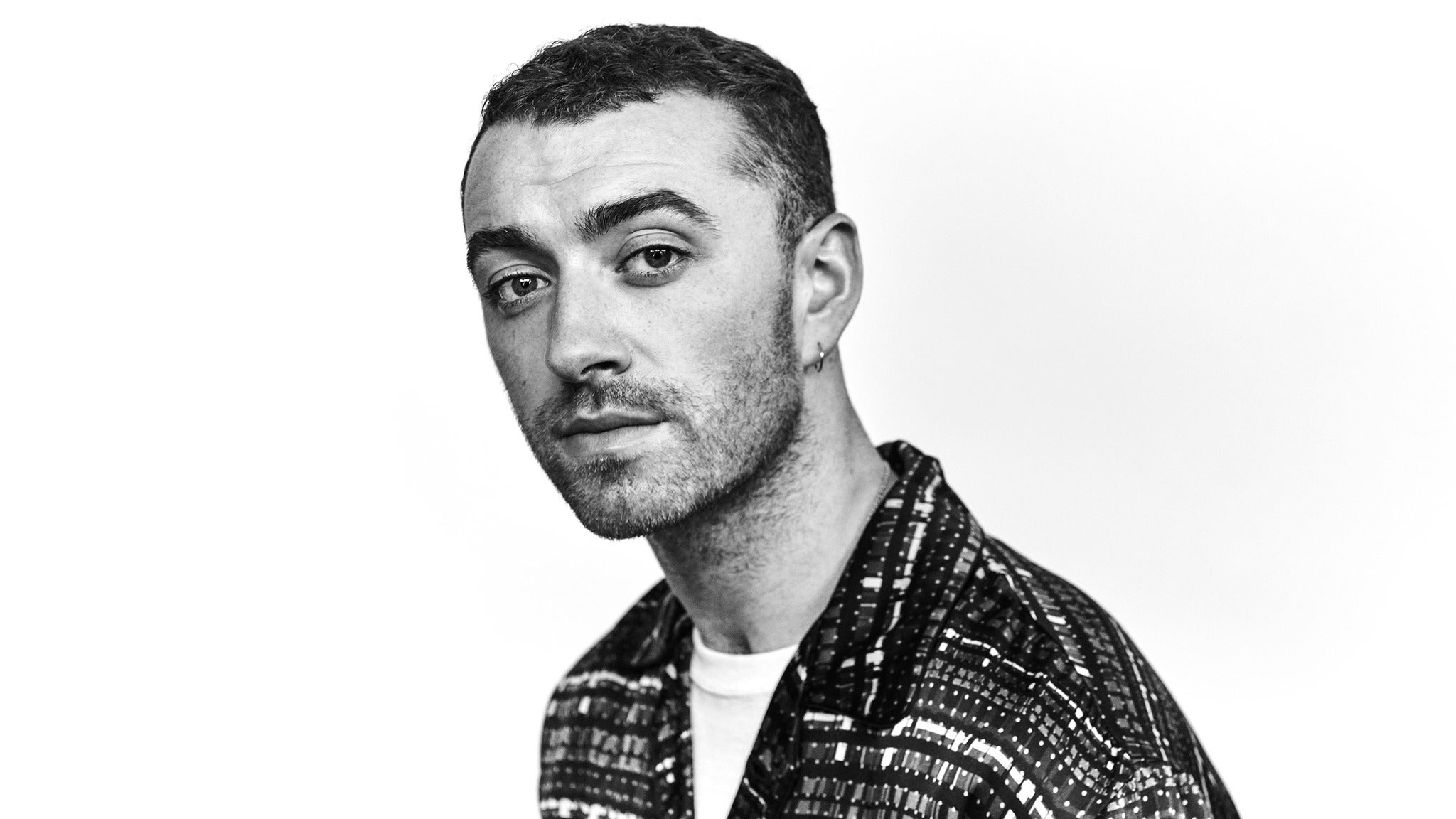 Sam Smith: The Thrill Of It All Tour at Gila River Arena