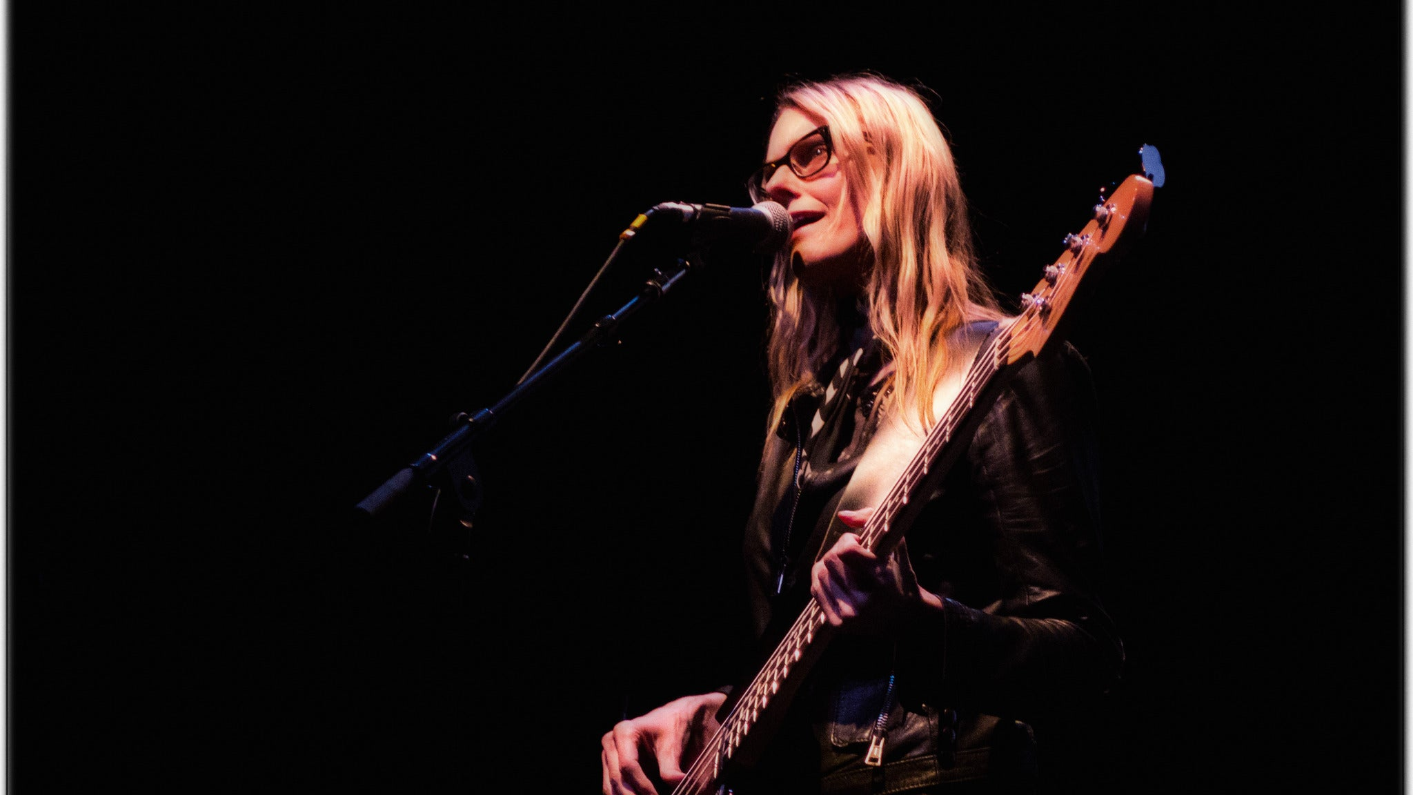 Aimee Mann at The Fillmore