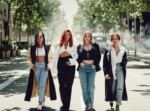 Little Mix - LM5 The Tour, 2019-09-25, Амстердам