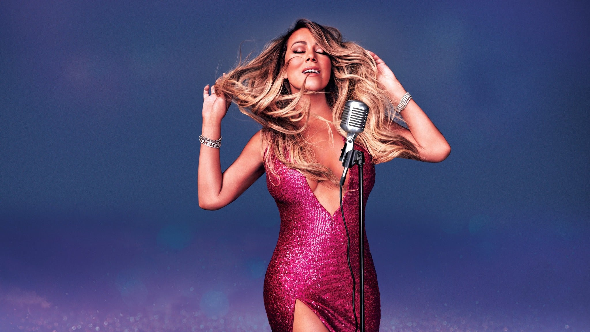 foto ticket Mariah Carey | Front 5 Rows Package