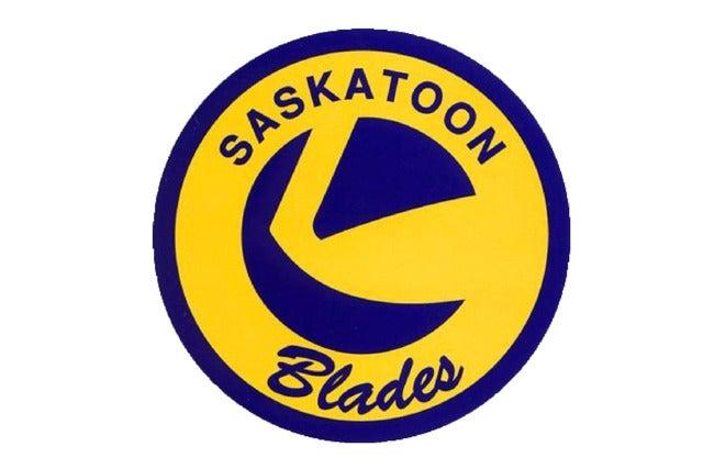 Saskatoon Blades vs. Vancouver Giants