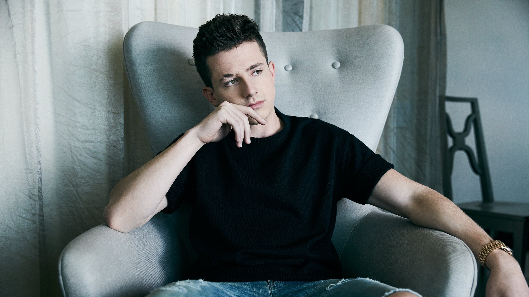 Charlie Puth: The Voicenotes Tour