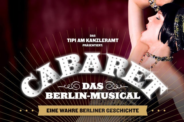 Cabaret Das Musical