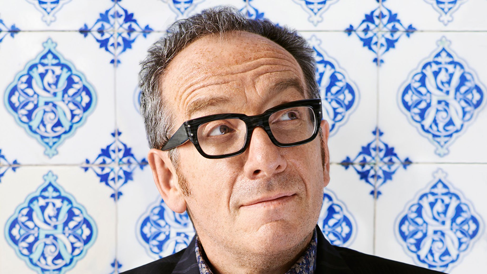 Elvis Costello & the Imposters at Greek Theatre