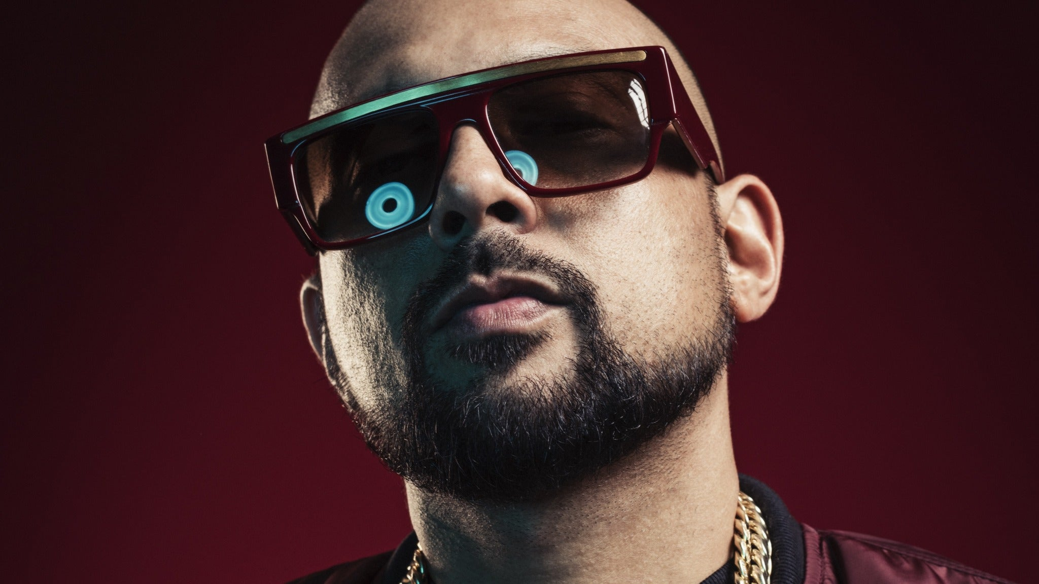 Sean Paul at The Fox Theater at Foxwoods Resort Casino - Mashantucket, CT 06355