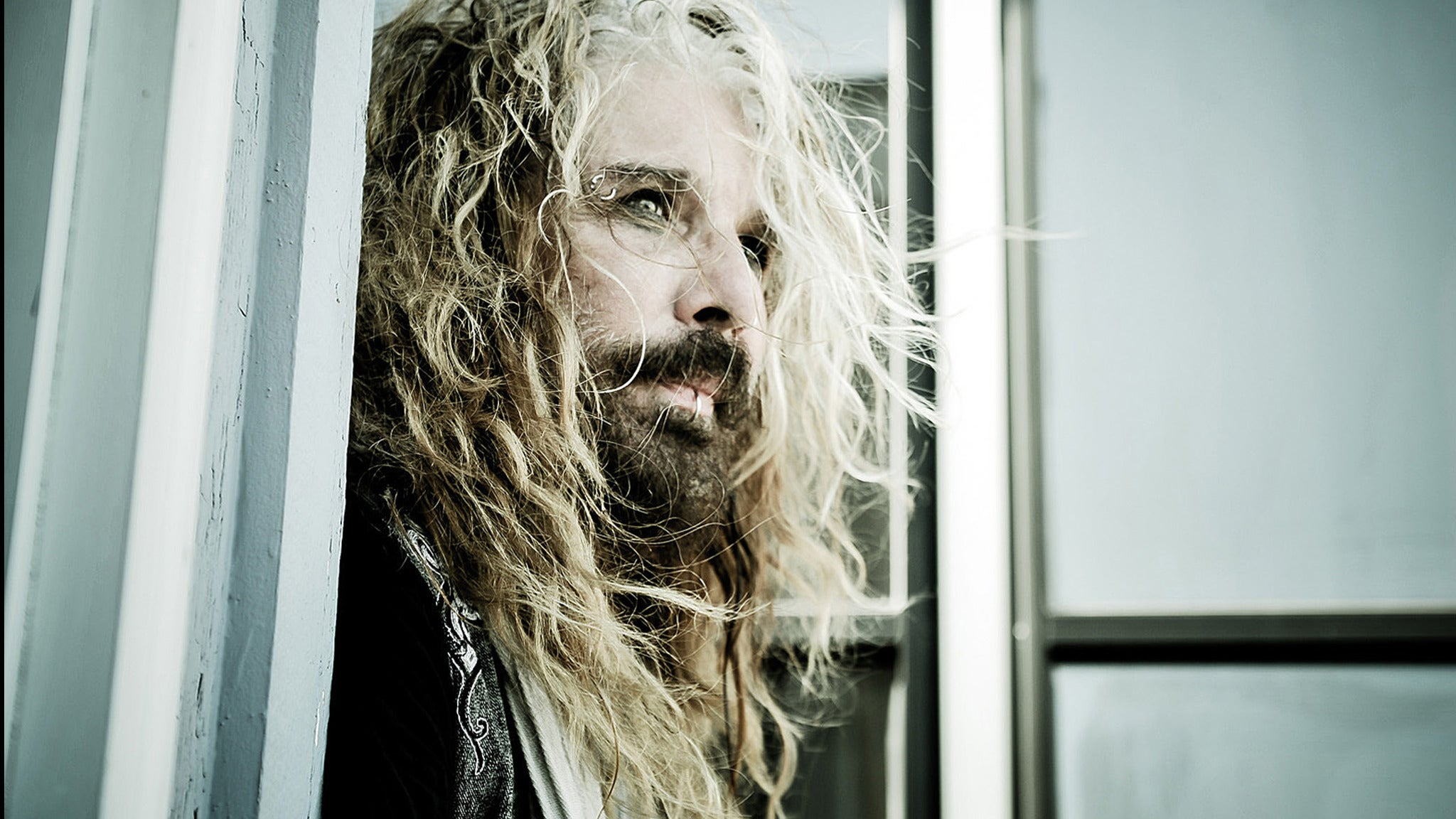 John Corabi with special guests at Brick by Brick