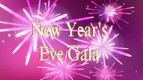 Raven's New Year's Eve Gala at Talking Stick Resort