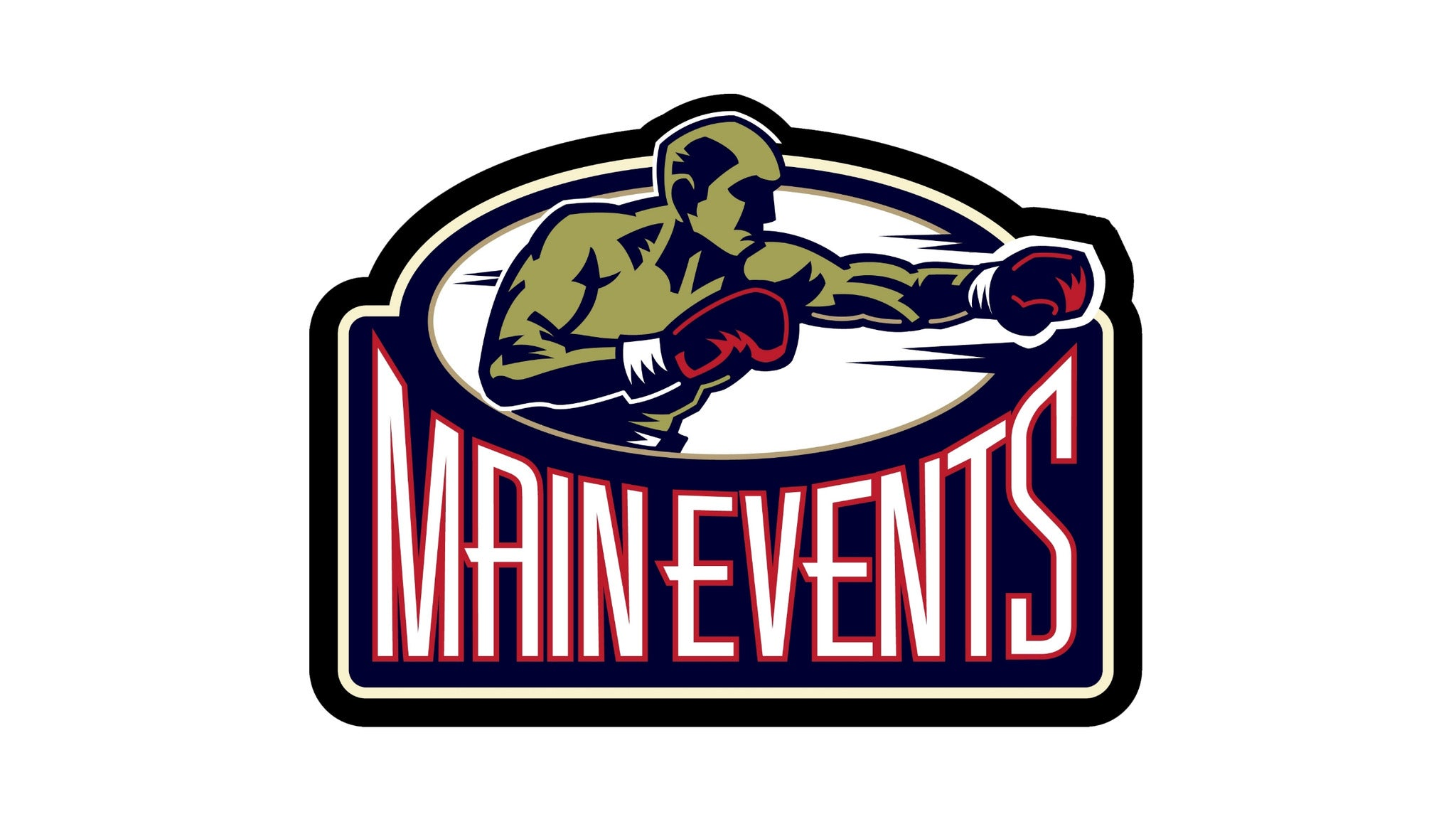 Main Events Boxing at Mohegan Sun Arena