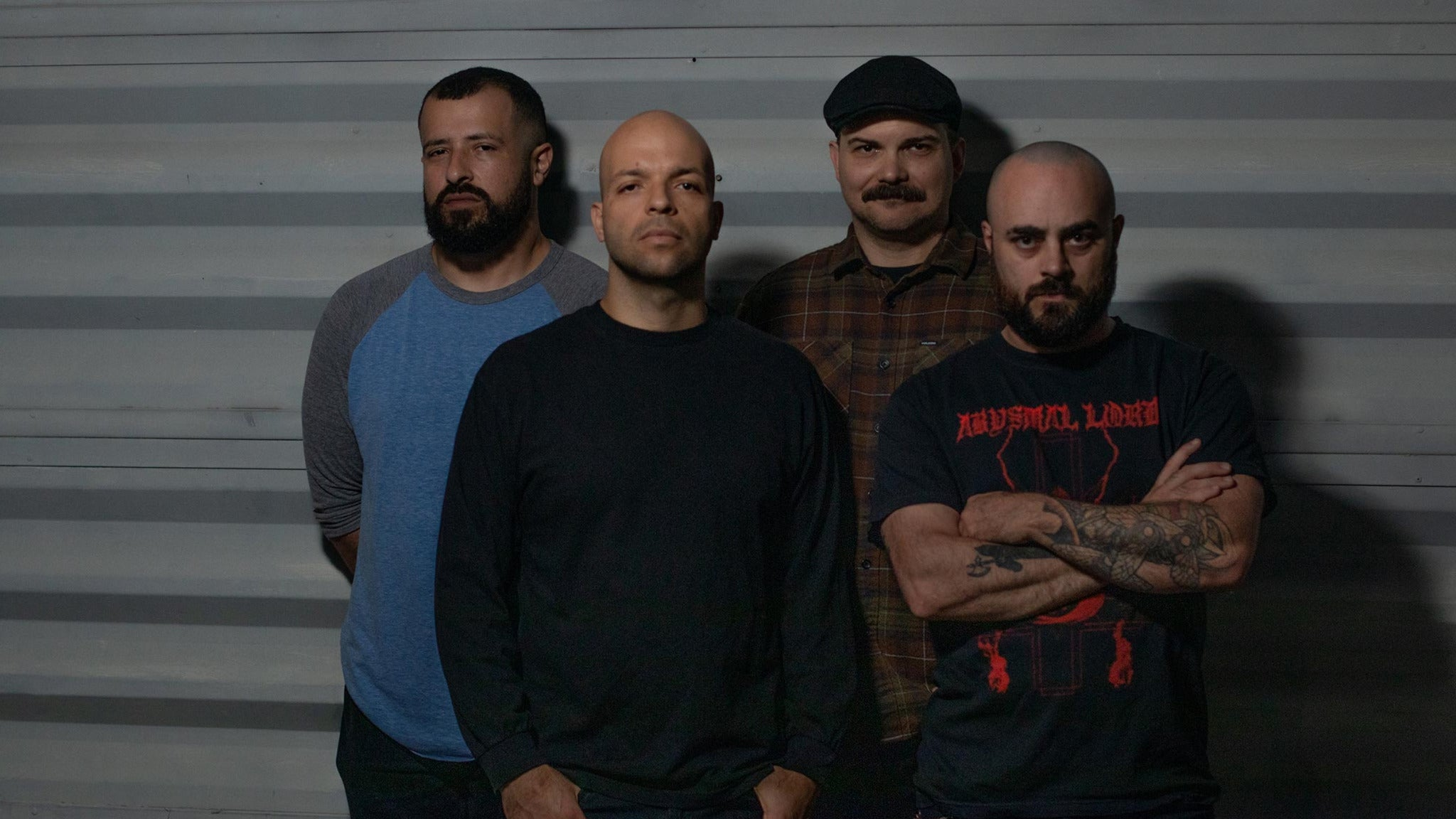 Torche at The Wilbury