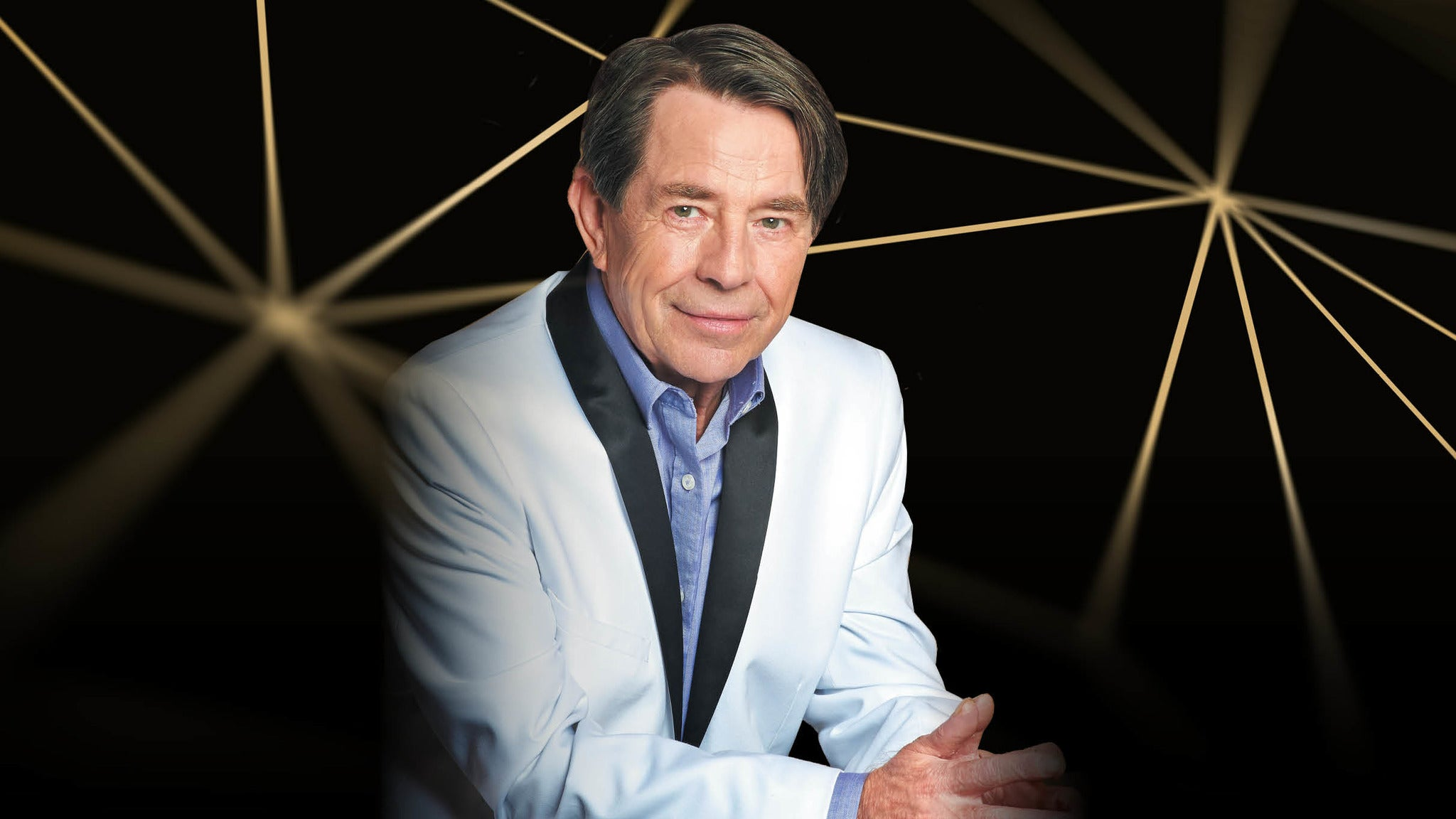John Paul Young 50 Years Young - The Anniversary Tour tickets (Copyright © Ticketmaster)