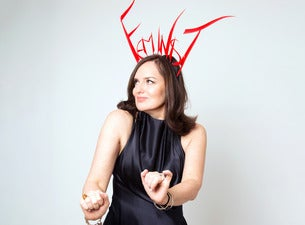 The Guilty Feminist with Deborah Frances-White